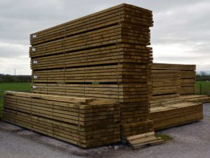 Agricultural Purlins