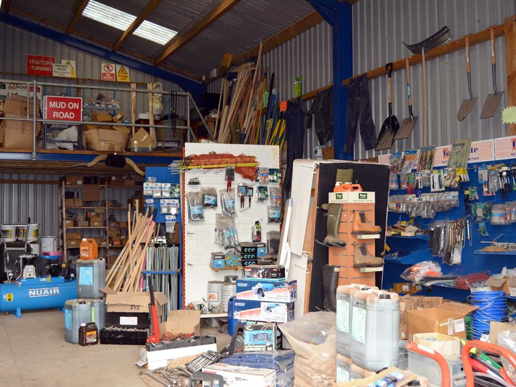 Agricultural tools and equipment for sale in Cumbria