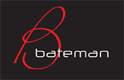 Bateman Livestock Equipment logo