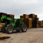 Williamson Fencing Supplies - Timber Yard